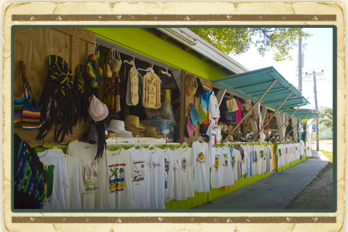 Saint Lucia Shopping Highlight